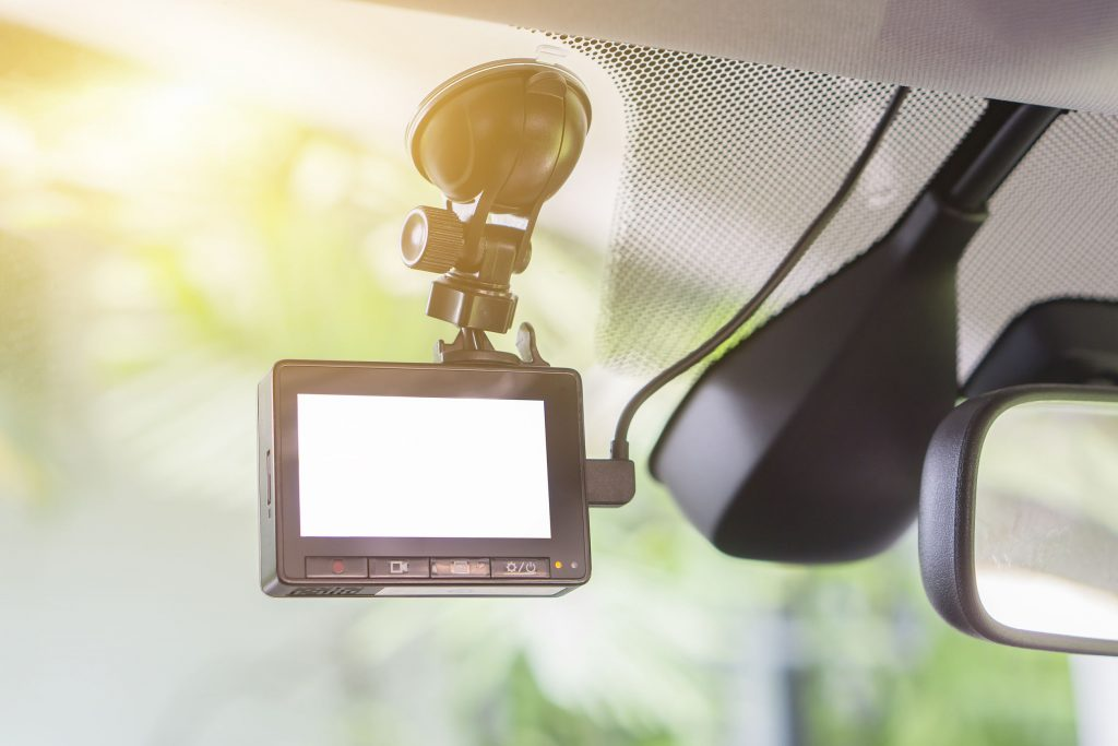 How to Choose a Dash Cam for Your Car