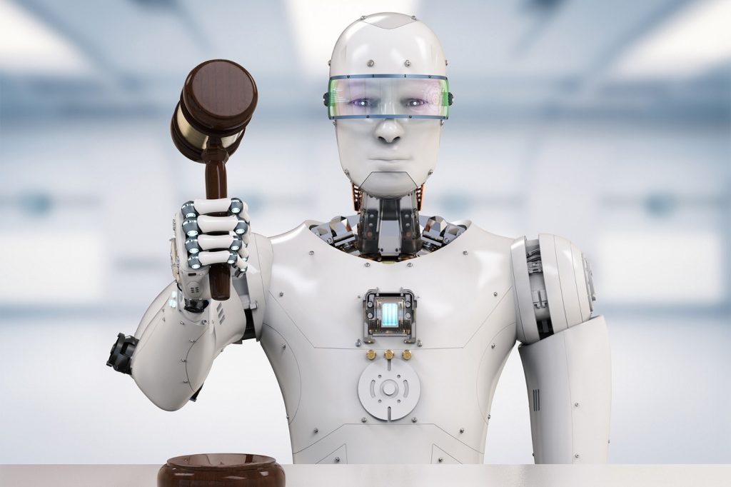 Innovation in Legal Services and the Growth of Automation