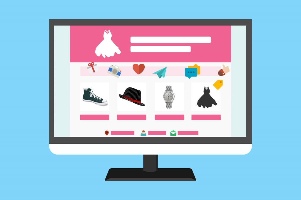 ECommerce Website Development Steps to Help You out Developing a Successful eCommerce Site