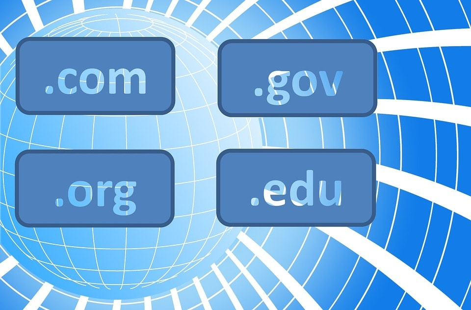 Choosing a Domain Name That's Right for Your Website