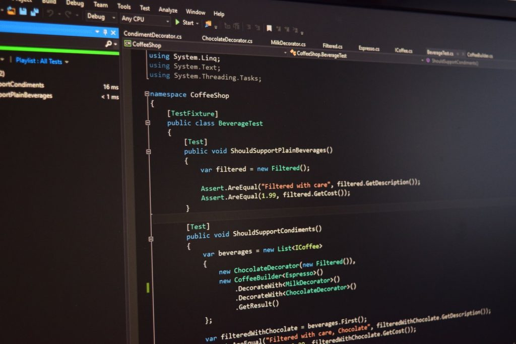 Top 5 Amazing IDEs for .NET Developers