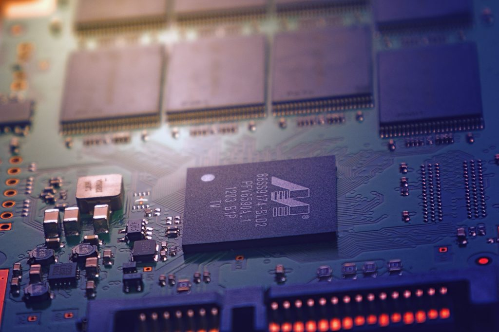 Domestic Chip Industry Adds New Crisis, Two Big Sound Module Manufacturers Fight Inside