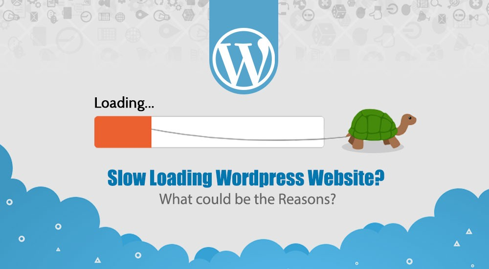 Why Your WordPress Website Might Be Slow